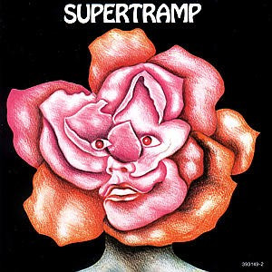 Supertramp Supertramp remastered (cd)