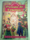 Poveste de Craciun, Ch. Dickens