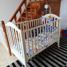 Patut bebe 0-4 ani