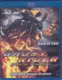 Film Blu Ray 3D: Ghost Rider - Spirit of Vengeance ( original, sub.lb. romana )