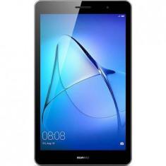 Tableta Huawei Mediapad T3 8 inch ARM Cortex Quad Core 1.4GHz 2GB RAM 16GB flash WiFi LTE 4G Android Grey