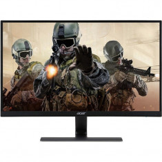 Monitor LED Acer Gaming RG240YBMIIX 23.8 inch 1 ms Black FreeSync 75 Hz