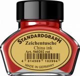 Tus calimara Standardgraph Red 30ml