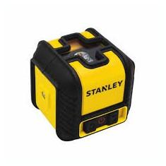 STANLEY Nivela laser verde CUBIX