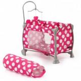 Patut Papusi - Icoo Starlight - Pink