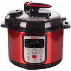 Multicooker Minerva Experience D511 5 Litri 900W Rosu