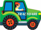 GIRASOL – Vehicule cu motor – TRACTOARE