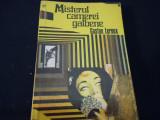 MISTERUL CAMEREI GALBENE-GASTON LEROUX-TRAD, VLAD MUSATESCU-267 PG-