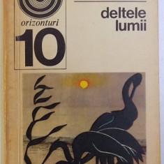 DELTELE LUMII de L. RUDESCU si A.C. BANU, 1970
