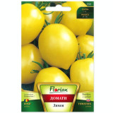 Seminte de tomate lemon Florian 0 5 grame