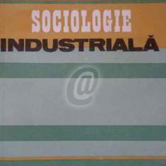 Sociologie industriala