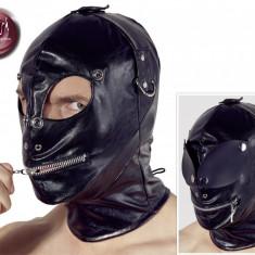 Masca Hannibal Piele