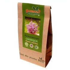 Ceai de Cimbrisor Bio 30gr Farmacia Naturii Cod: 000172
