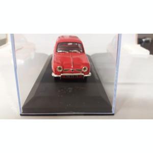 macheta renault dauphine 1960  - atlas, scara 1/43, noua.