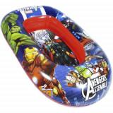 Barca Gonflabila Avengers 110 cm, Saica