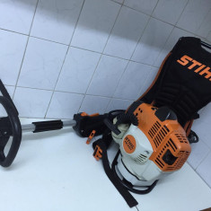 Motocositoare Stihl FR 410C