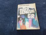 HARALAMB ZINCA - MAPA CENUSIE GR