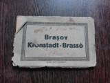 BRASOV, KRONSTADT - BRASSO, ALBUM ILUSTRATII