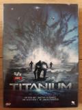 Titanium -  DVD sigilat