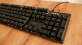 Tastatura gaming mecanica HyperX Alloy FPS RGB (switch-uri Kailh Silver Speed)