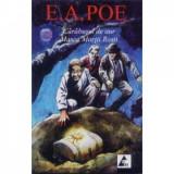 Carabusul de aur-Masca mortii rosii - Edgar Allan Poe