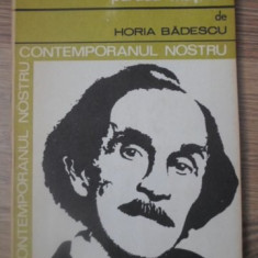 GRIGORE ALEXANDRESCU PARADA MASTILOR - HORIA BADESCU