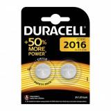 Baterie Duracell Specialitati lithiu 2x 2016