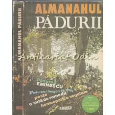 Almanahul Padurii 1985 - Viata Romaneasca