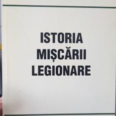 ISTORIA MISCARII LEGIONARE HORIA SIMA 2003 MISCAREA LEGIONARA GARDA LEGIONAR 336