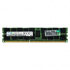 Memorie Server HP 16GB (1x16GB) Dual Rank x4 PC3L-12800R (DDR3-12800R) Registered CAS-11, 713756-081