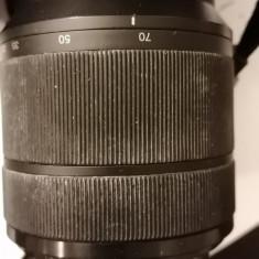 obiectiv foto Sony 28-70mm F3.5-5.6 OSS Obiectiv Sony FE