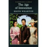 Age of Innocence - Edith Wharton