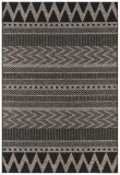 Covor Modern & Geometric Jaffa, Bej, 70x140, Bougari