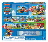 Set puzzle 12 in 1 Patrula Catelusilor, Spin Master