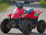 ATV Urban Big Foot 125cc Import Germania, Yamaha