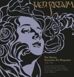 Ver Sacrum: The Vienna Secession Art Magazine 1898-1903: Gustav Klimt, Egon Schiele, Koloman Moser, Otto Wagner, Max Fabiani, Joseph Maria Olbrich, Jo