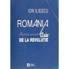 Romania. 12 Ani De La Revolutie - Ion Iliescu