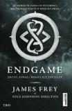 Cumpara ieftin Endgame. Jocul final: Regulile jocului/James Frey, Nils Johnson-Shelton