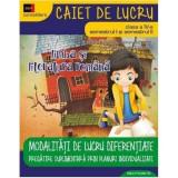 Limba si literatura romana pentru clasa a IV-a 2018 - 2019 - Daniela Berechet, Florian Berechet, Jeana Tita, Lidia Costache