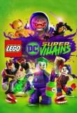 LEGO DC Super-Villains (Nintendo Switch) eShop Key