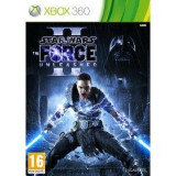 Star Wars The Force Unleashed II Xbox 360