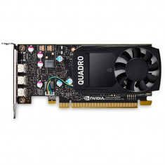 Placa video NVIDIA Quadro P400 DVI, 2GB GDDR5, 256bit