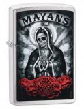 Cumpara ieftin Brichetă Zippo 49019 Mayans M.C., Corpse-Bed of Roses