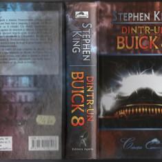 Stephen King - Dintr-un Buick 8