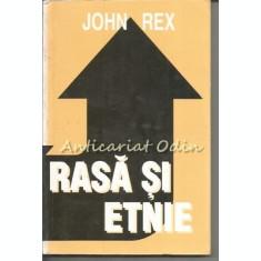 Rasa Si Etnie - John Rex