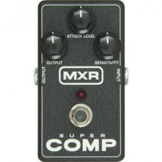 MXR M132 SuperComp Compressor
