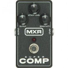 MXR M132 SuperComp Compressor