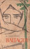 BALTAGUL – MIHAIL SADOVEANU