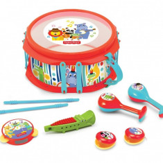 Set muzical Animalute Fisher Price