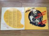 JETHRO TULL - TOO OLD TO ROCK`N`ROLL:TOO YOUNG TO DIE (1976,CHRYSALIS,UK) vinyl